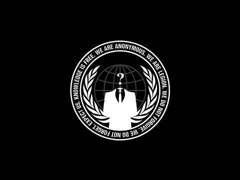 Anonymous Collective presents The Resistance | MMM