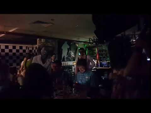 Актеры квест-парка Дом ужасов House of horror
