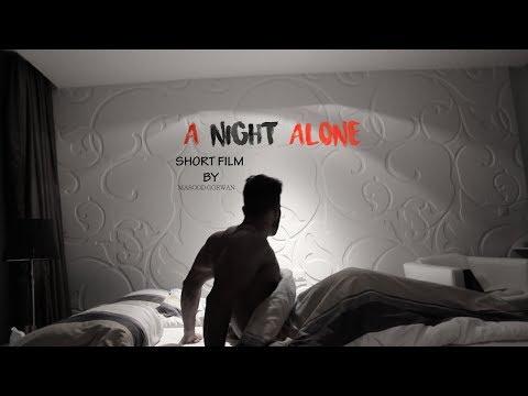 A NIGHT ALONE | 2018 HORROR SHORT FILM