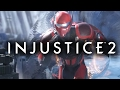 INJUSTICE 2 RANKED WITH THE FLASH! - SO EXPLOSIVE! #2