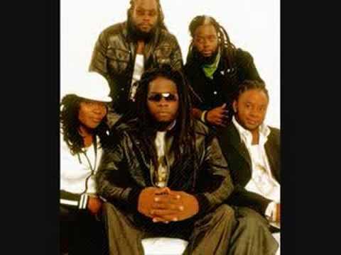Jah Jah City Remix