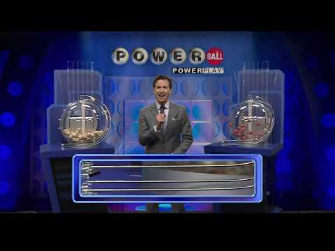 Powerball 20190227