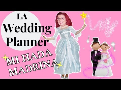 La histeria de los novios cerca de la boda - Vestido de Novia l Discovery Channel from YouTube · Duration:  3 minutes 39 seconds