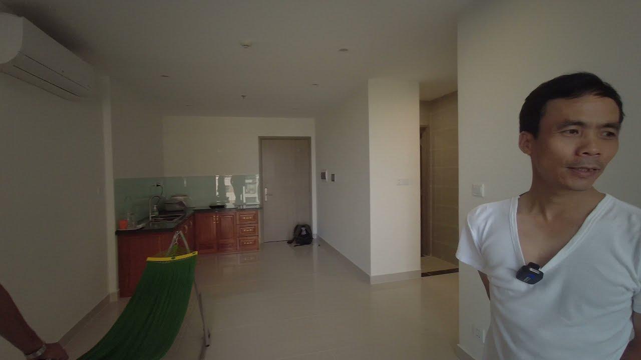 image Cho thuê căn hộ 2 PN tại Vinhomes Grand Park. Giá 9 triệu, vioew đẹp, anh chủ sẽ trang trí đầy đủ