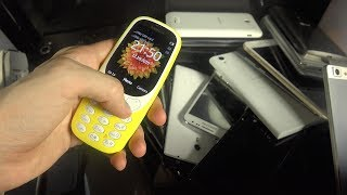 Nokia 3310 Giveaway's Possible? Only If This Goal Is Reached!