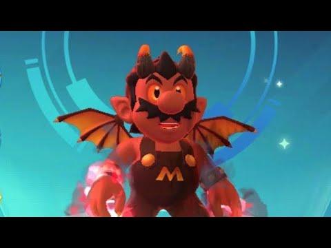Unlicensed Smash Bros