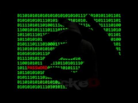 Albania Hacker