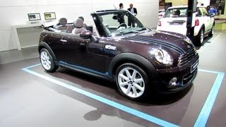 Mini Convertible Highgate 2012 Videos
