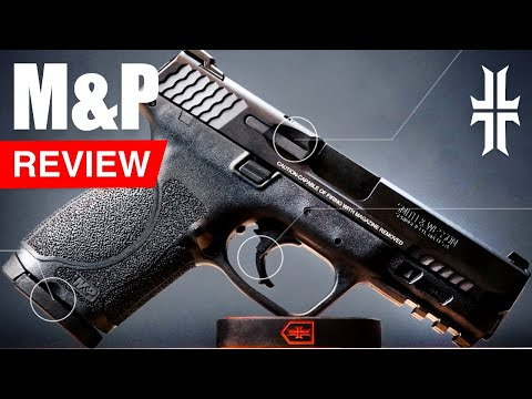 M&P 2.0 Compact 9mm | REVIEW