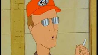 Dale Gribble - Computers don