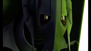 General Grievous The Final Solution