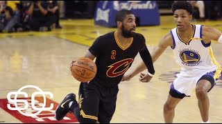 Brian Windhorst Predicts the Cavaliers Will Eventually Trade Kyrie Irving | SportsCenter | ESPN thumbnail