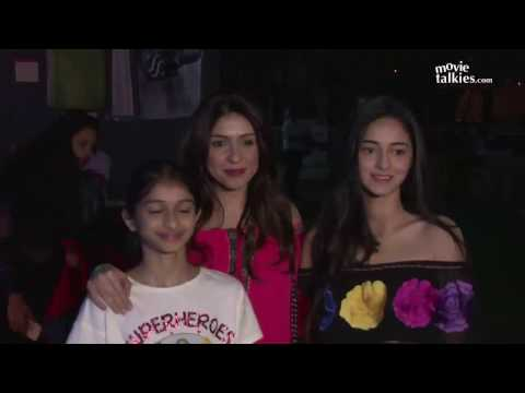 Rock On 2 Movie 2016 Screening - Farhan Akhtar,Shraddha Kapoor,Arjun Rampal,Prachi Desai