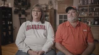 House United | Alabama vs. Auburn