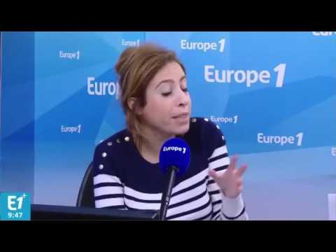 Bourde de Léa Salamé : Olivier Minne monte au créneau