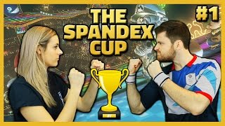 The Spandex Cup