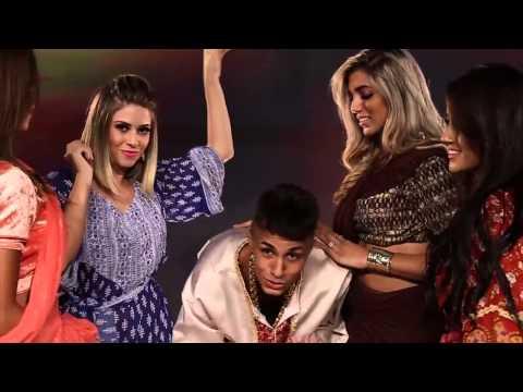 MC Livinho - Mulher Kama Sutra (CLIPE OFICIAL) TOM PRODUÇÕES