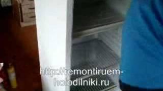 Ремонт холодильников в Москве.(, 2009-06-30T05:26:11.000Z)