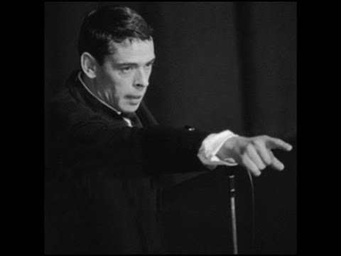 Jacques Brel, L'inaccessible étoile