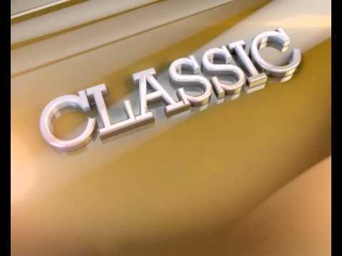 Смотреть клип Музыкальное оформление M1. стиль музыки CLASSIC онлайн бесплатно в качестве