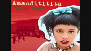 Amandititita-Metro insurgentes