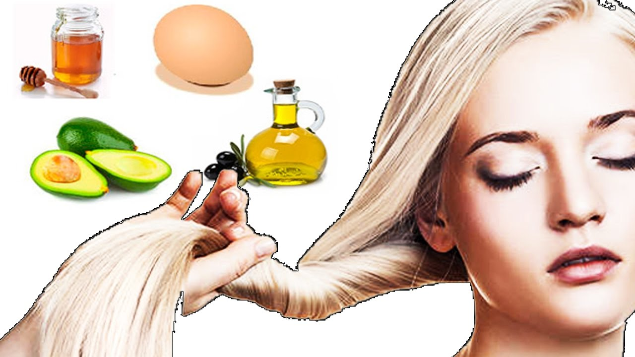Маски от выпадения волос в домашних условиях: 5 лучших