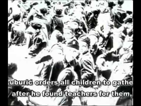 Jasenovac - The Cruelest Death Camp of All Times (1983)
