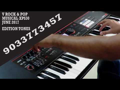 ROLAND XPS30 NEW INDIAN TONE 2017 EDITION 9033773457