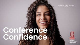 Conference Speaker's Workshop with Cara North | DESIGNxHUMANITY | Instructional Design