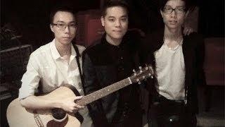 Fly Away  Dương Trần Nghĩa - Play Acoustic Tùng - Týt Nguyễn