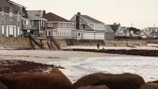 Saving Paradise: Sea Level Rise, Changing Cape Cod's Groundwater