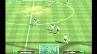 Pro Evolution Soccer (Playstation 2)