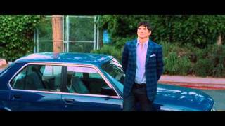 You said no flowers (No Strings Attached 2011)
