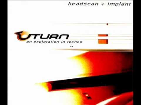 Headscan - Ascend (Featuring Dan Xue)