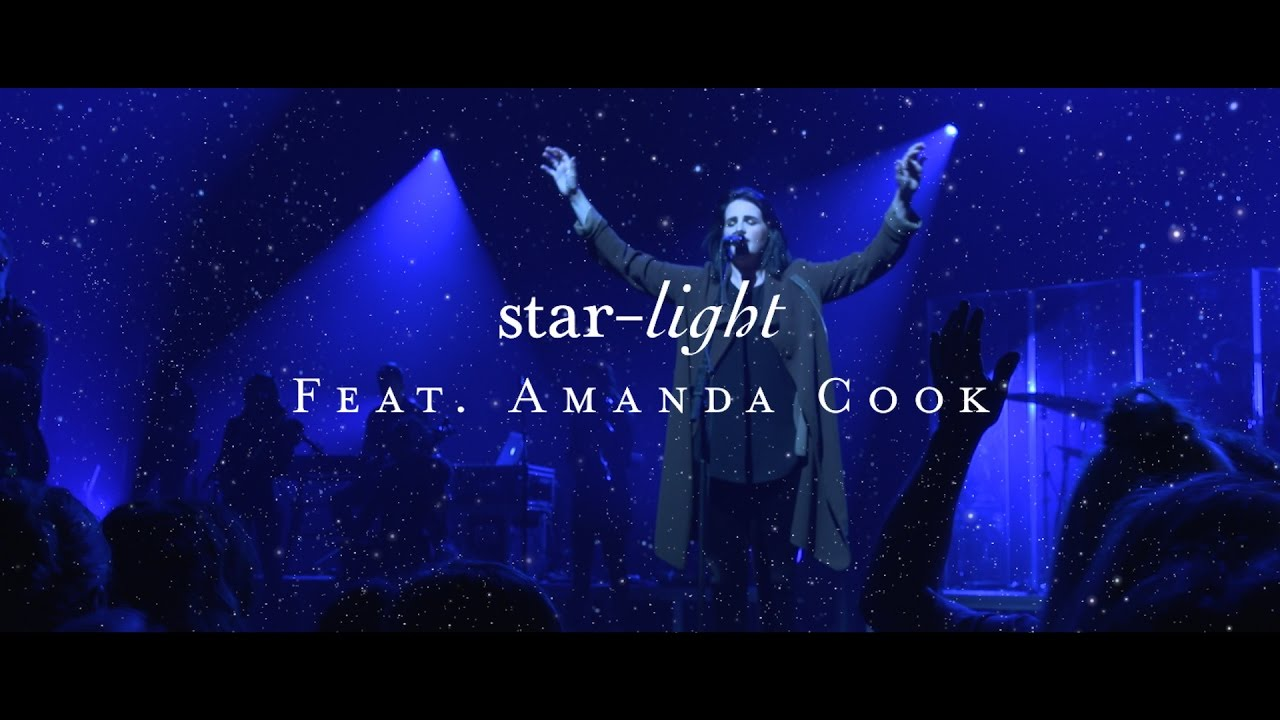 Starlight Amanda Cook Free Mp3 Download