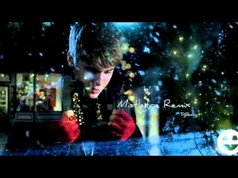 Justin Bieber - Mistletoe Remix