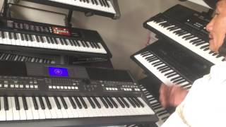 Hướng Dẫn Chú Sĩ Dùng Đàn Yamaha PSR 670 - Hoàng Piano