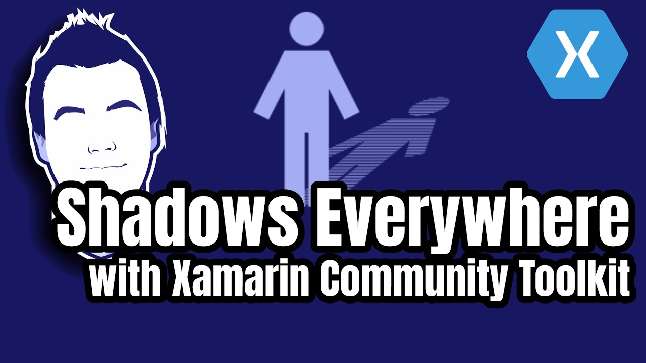 Shadows Everywhere in Your Xamarin.Forms App