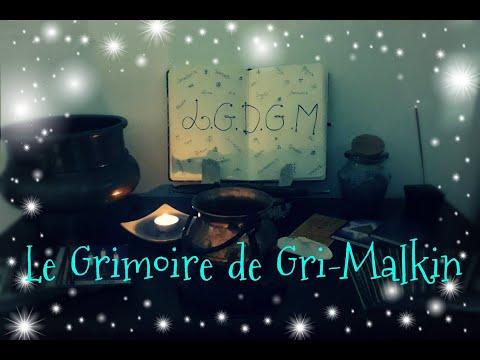 MDiy: Le Sel Noir (façon Joyce)