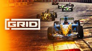 GRID 2019 - Taking a Formula 1 Car to New Street Circuits