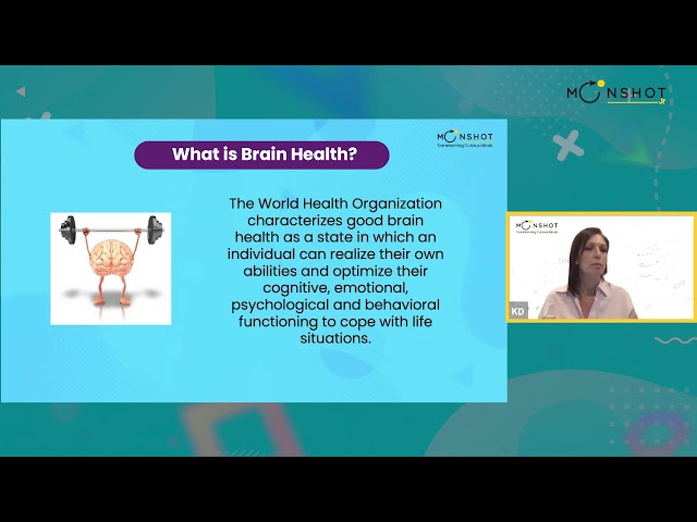 Brain Health: How to Get it & Keep it by K D Gulko