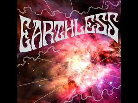 Earthless - Cherry Red