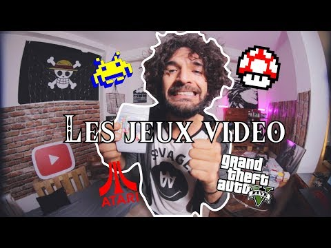 Hor cujet : Les jeux Video / Gaming