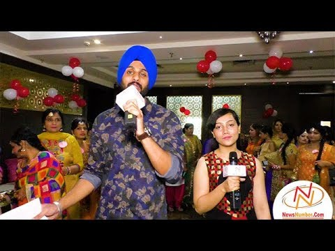 Gup Shup Episode- 10, KG Hotel, Ludhiana (Teej Special)