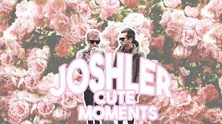 Cute Joshler Moments