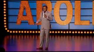 Stephen K Amos Live At The Apollo - Part 1