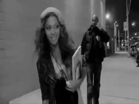 Beyonce Is Happy To See Jay-Z