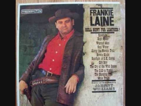 Frankie lane Mule train Mp3