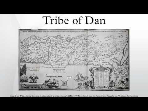 Tribe Of Dan