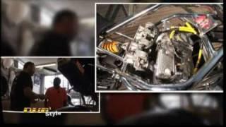 AB Motors Dub Style KMP - 1° Partie